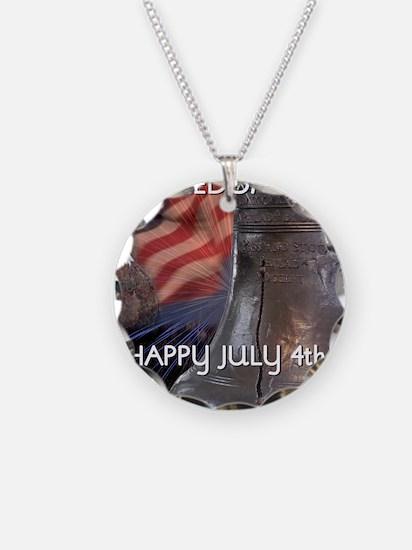 July4: 0005a Necklace