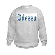 Odessa Sweatshirt