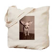 I believe I can fly! Tote Bag