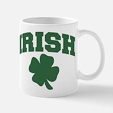 Irish Small Small Mug