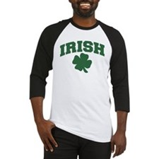 Irish Baseball Jersey