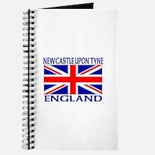 Cute Newcastle Journal