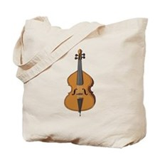 Cello Tote Bag