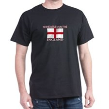 newcastleupontynestgbk T-Shirt