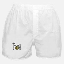 DRUMS Boxer Shorts