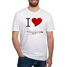 I Love Planes Shirt