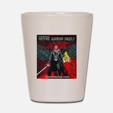 Vampire Guardian Angels (TM) Comic Book Shot Glass