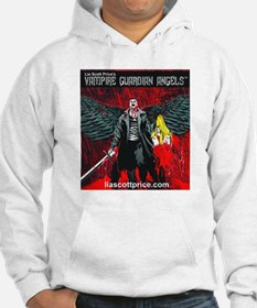 Vampire Guardian Angels (TM) Com Jumper Hoody