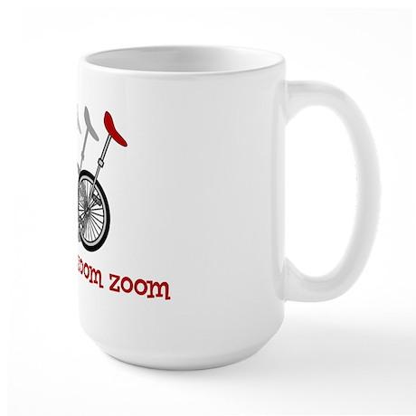 Uni Zoom Large Mug