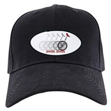 Uni Zoom Baseball Hat