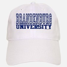 BRANDENBURG University Baseball Baseball Cap