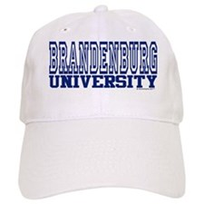 BRANDENBURG University Baseball Cap