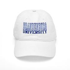 BRANDENBURG University Hat