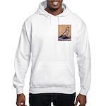 Tortoiseshell West Hooded Sweatshirt