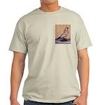 Tortoiseshell West Light T-Shirt
