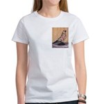 Tortoiseshell West Women's T-Shirt