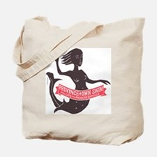 swim for life 25 - mike ware 2003 Tote Bag