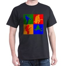 Rock Star Pop Art T-Shirt