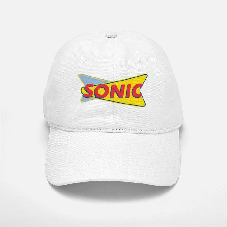Sonic Cap