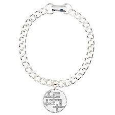 POIRIER SRABBLE-STYLE Bracelet