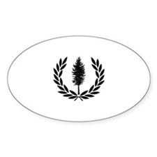 Cascadia Seal Decal