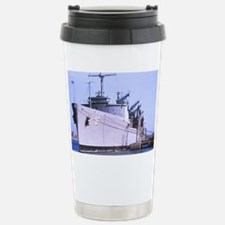 kalamazoo calendar Travel Mug