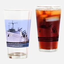 kalamazoo calendar Drinking Glass
