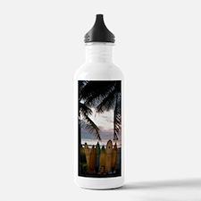 Surf Costa Rica Water Bottle