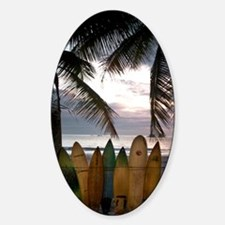 Surf Costa Rica Decal