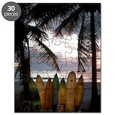 Surf Costa Rica Puzzle