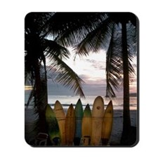 Surf Costa Rica Mousepad