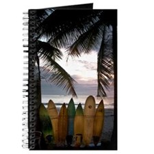 Surf Costa Rica Journal