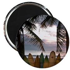 Surf Costa Rica Magnet