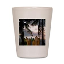 Surf Costa Rica Shot Glass