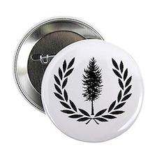 """Cascadia Seal 2.25"""" Button"""