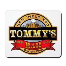 Tommy's Mousepad