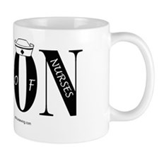 Director of Nurses Mug