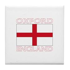 Unique Vintage uk Tile Coaster