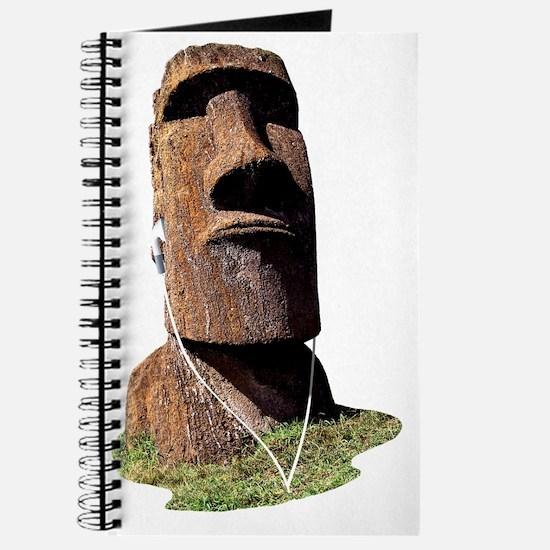 moai_2 Journal