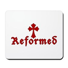 Reformed Mousepad