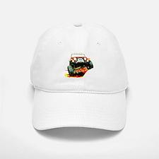 Jeep rock crawling Baseball Baseball Cap