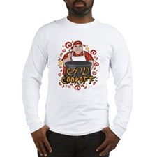 Chili Cookoff Long Sleeve T-Shirt