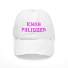 KNOB POLISHER Baseball Cap