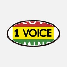 NEW-One-Love-voice-mind3 Patches