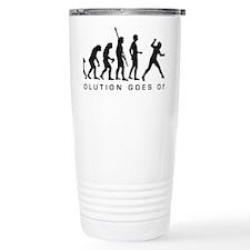 Evolution Fechter C Travel Mug