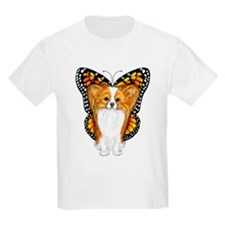 Papillon In Disguise T-Shirt
