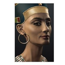 Journal-Nefertiti Postcards (Package of 8)
