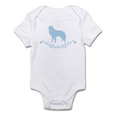 Kuvasz Infant Bodysuit