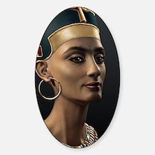 16X20-Small-Poster-Nefertiti Decal