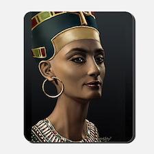 16X20-Small-Poster-Nefertiti Mousepad